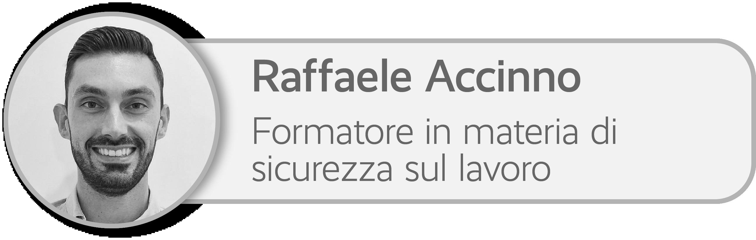 Raffaele Accinno