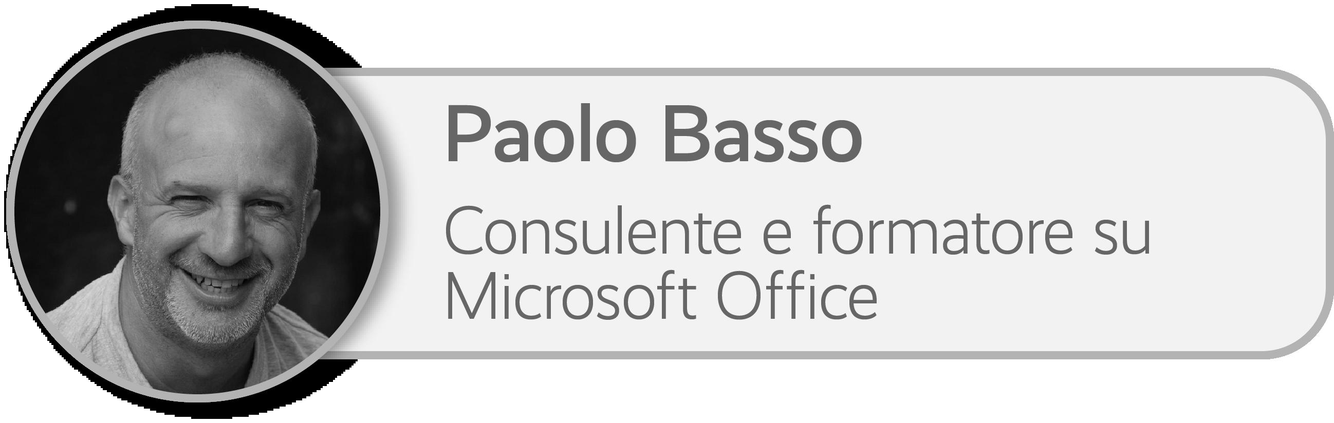 Paolo Basso