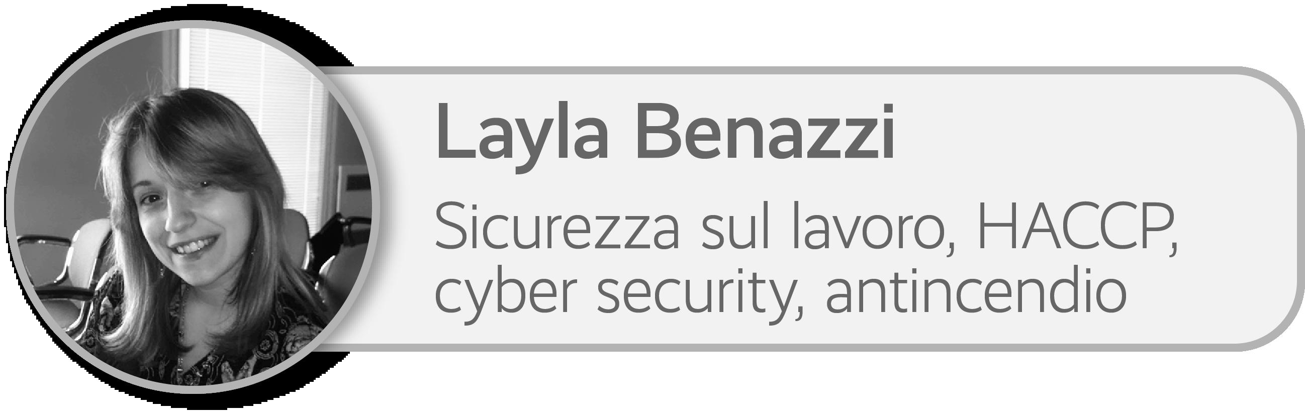 Layla Benazzi