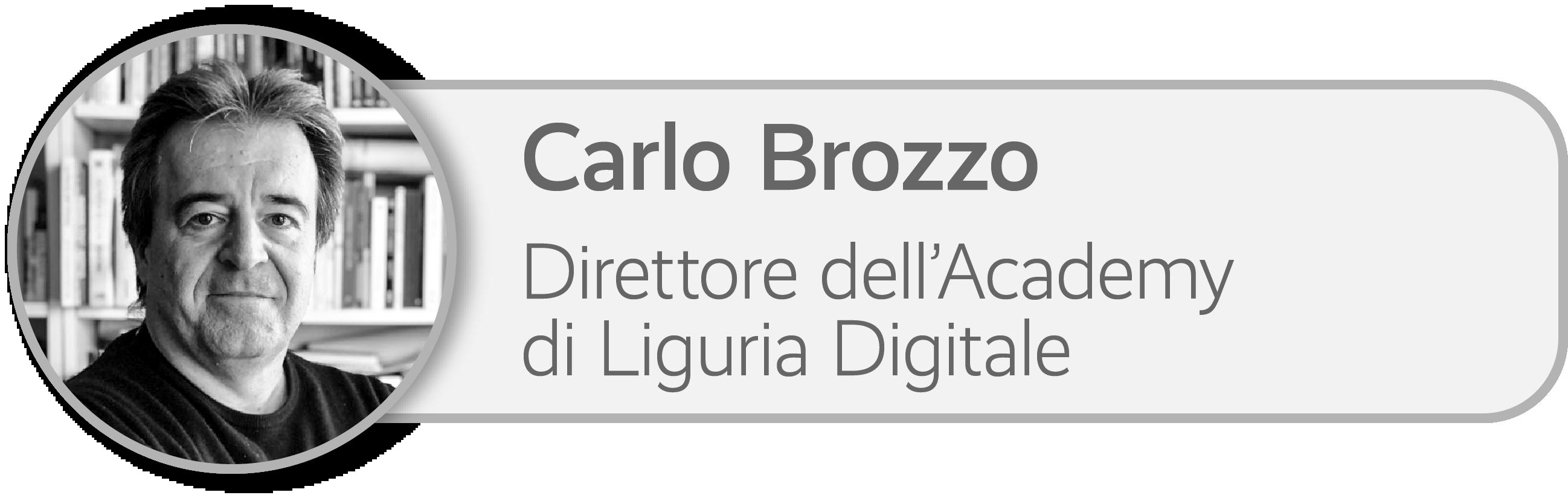 Carlo Brozzo