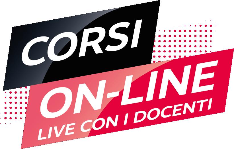 Corsi on-line live