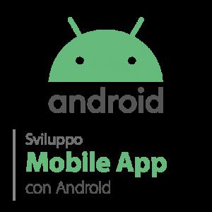 Sviluppo mobile app con Android