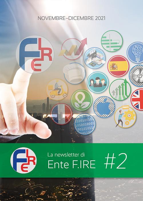 Formazione finanziata Ente F.IRE | Formazione finanziata