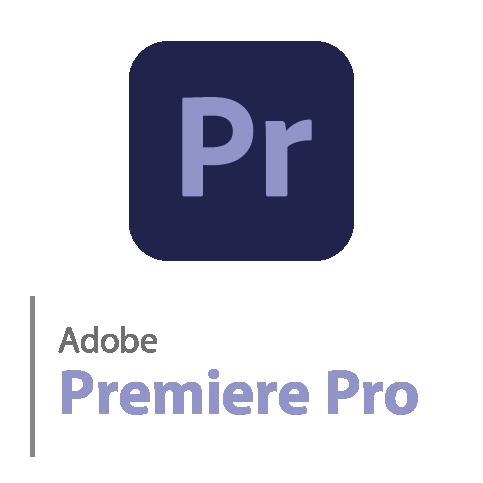 Premiere Pro 2020