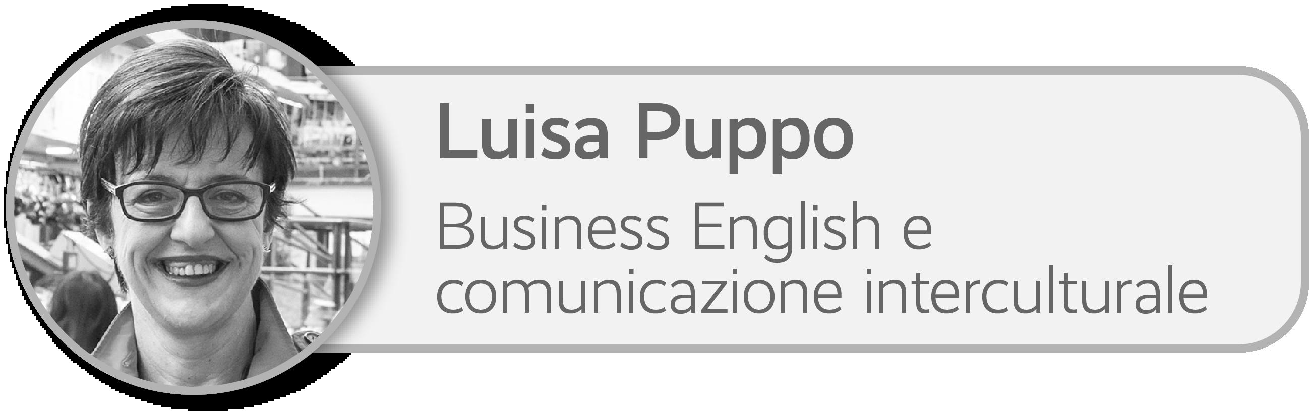 Luisa Puppo