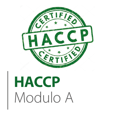 HACCP modulo A