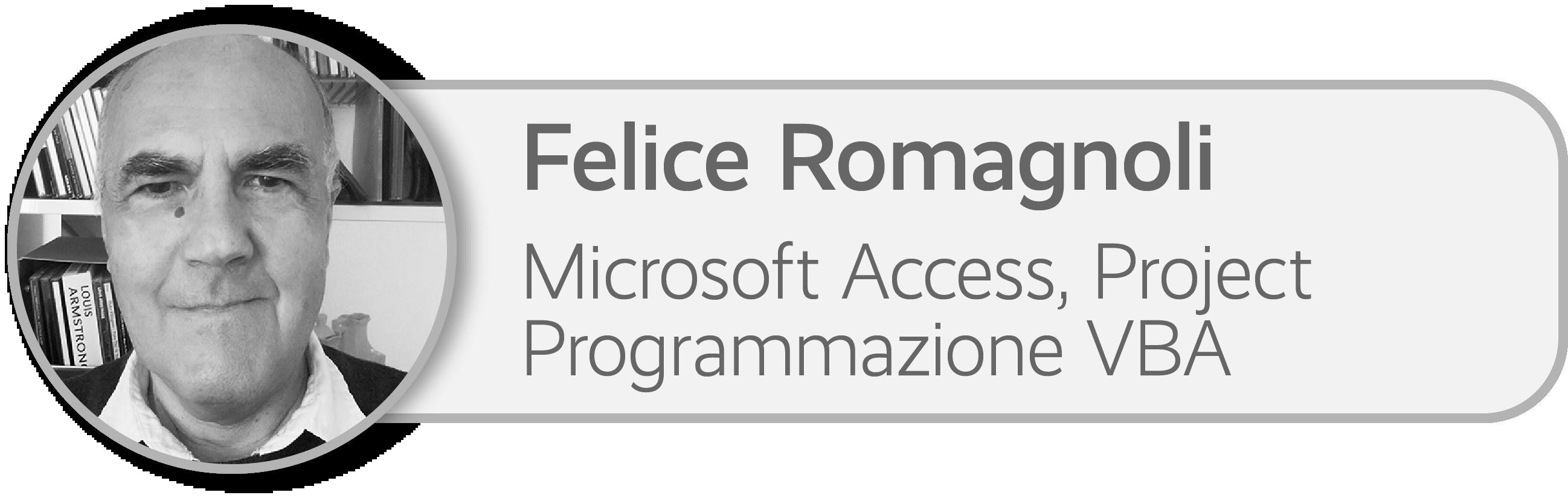 Felice Romagnoli