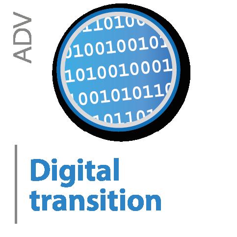 [D2-09] Digital transition (base) Ente F.IRE | Formazione finanziata