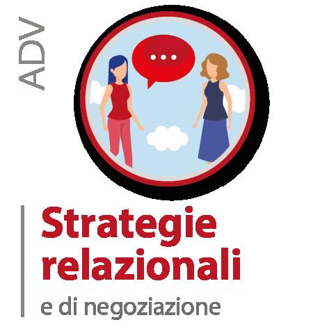 [D2-25] Strategie relazionali e di negoziazione (base) Ente F.IRE | Formazione finanziata