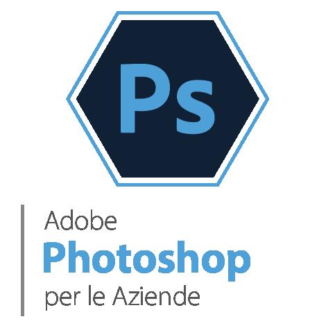 [AZ21-PS] Adobe Photoshop per le Aziende Ente F.IRE | Formazione finanziata