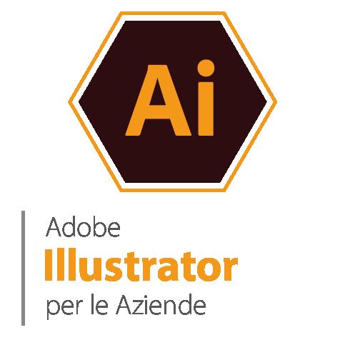 [AZ21-AI] Adobe Illustrator per le Aziende Ente F.IRE | Formazione finanziata