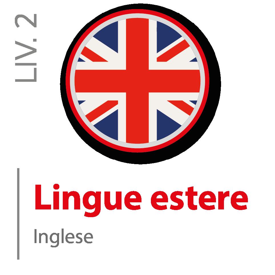 [D2-29] Lingue estere (inglese 1° parte) Ente F.IRE | Formazione finanziata