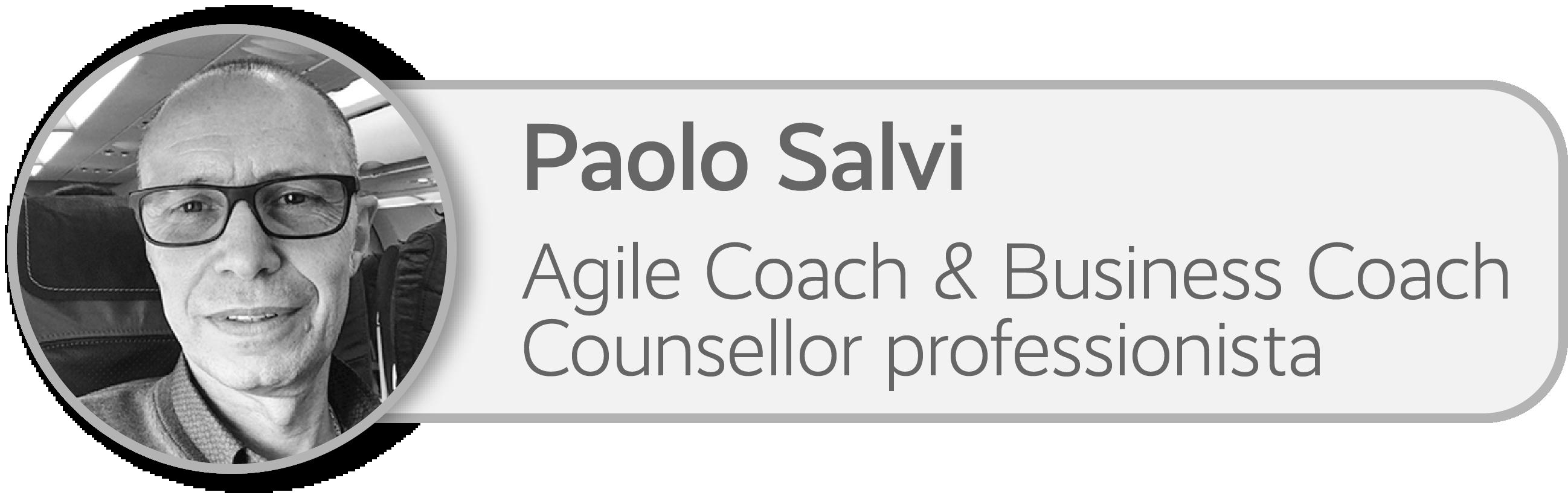 Paolo Salvi