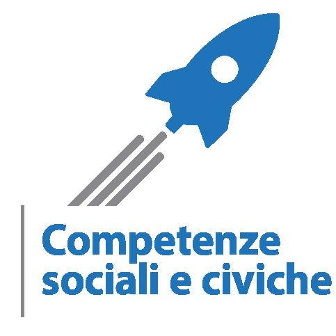 Competenze sociali e civiche, consapevolezza ed espressione culturale, spirito di iniziativa e imprenditorialità Ente F.IRE | Formazione finanziata