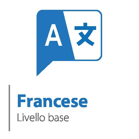 Francese base Ente F.IRE | Formazione finanziata