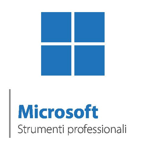 corsi online Microsoft strumenti professionali